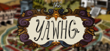 The Yawhg android game - http://apkgamescrak.com