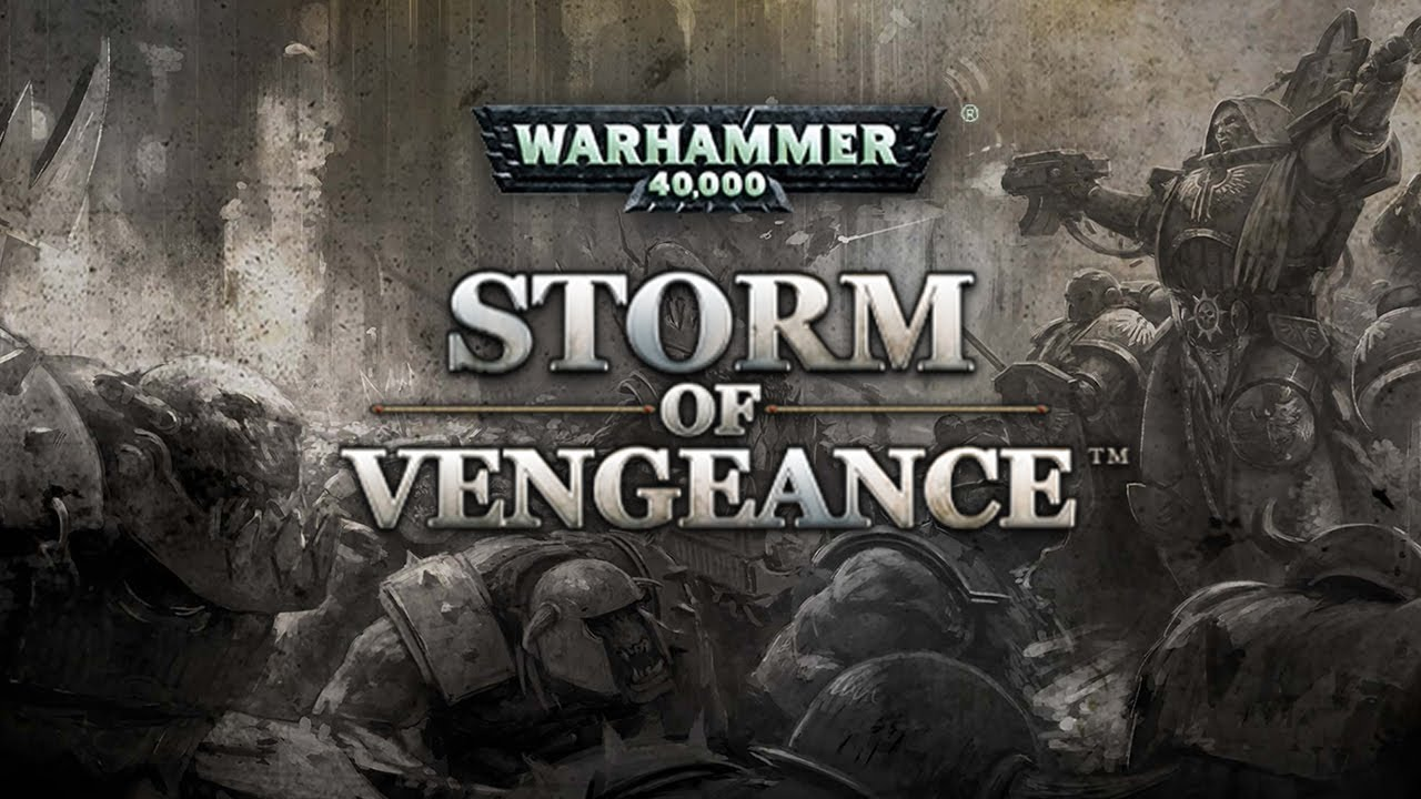 Warhammer Storm of Vengeance android game - http://apkgamescrak.com