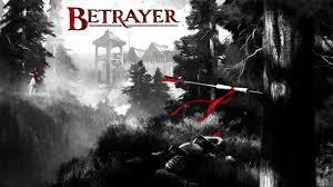 Betrayer android game - http://apkgamescrak.com