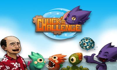 Chucks Challenge 3D android game - http://apkgamescrak.com