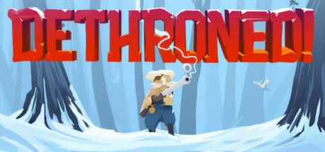 Dethroned! android game - http://apkgamescrak.com