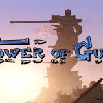Tower of Guns android game - http://apkgamescrak.com