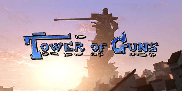 Tower of Guns android game - http://apkgamescrak.com