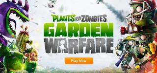 plants vs zombies garden warfare 2 android