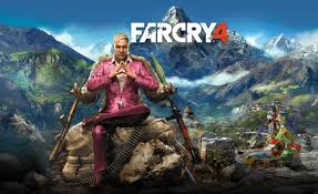 Far Cry 4 APK - Android Games Cracked
