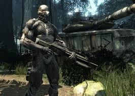 Crysis android game - http://apkgamescrak.com