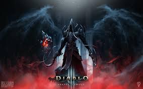 Diablo III Reaper of Souls android game - http://apkgamescrak.com