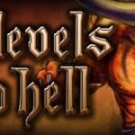 99 Levels To Hell android game - http://apkgamescrak.com