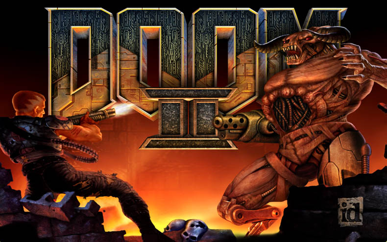Doom II APK - Android Games Cracked
