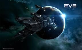 EVE Online android game - http://apkgamescrak.com