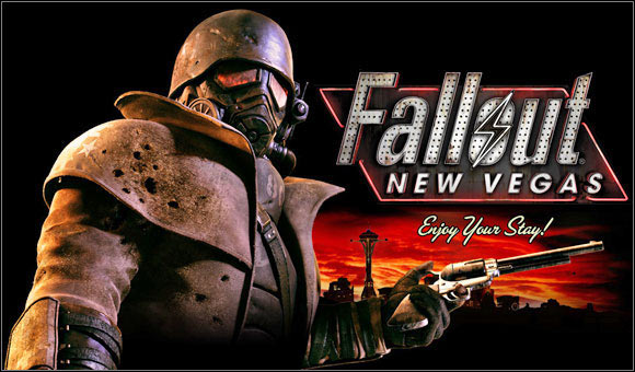 Fallout New Vegas APK - Android Games Cracked