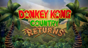 Donkey kong country.