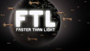 FTL Faster Than Light android game - http://apkgamescrak.com