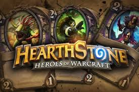 Hearthstone Heroes of Warcraft android game - http://apkgamescrak.com