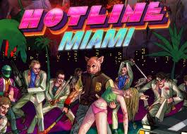 Hotline Miami android game - http://apkgamescrak.com