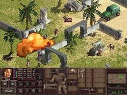 Jagged Alliance 2 android game - http://apkgamescrak.com