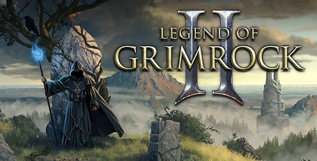 Legends of Grimrock 2 android game - http://apkgamescrak.com
