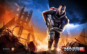 Mass Effect 2 android game - http://apkgamescrak.com