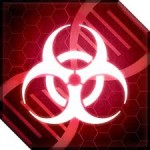 Plague Inc. Evolved android game - http://apkgamescrak.com