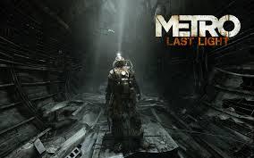 Metro Last Light android game - http://apkgamescrak.com
