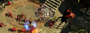 Path of Exile android game - http://apkgamescrak.com