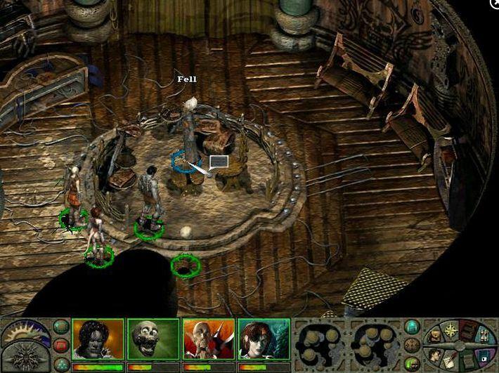 Planescape Torment android game - http://apkgamescrak.com