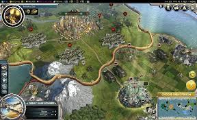 Sid Meier's Civilization V android game - http://apkgamescrak.com