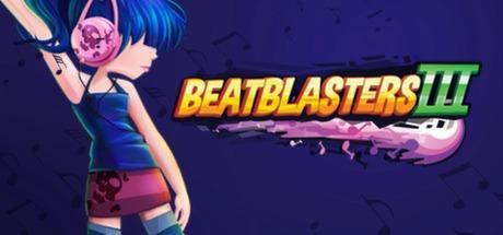 BeatBlasters III android game - http://apkgamescrak.com