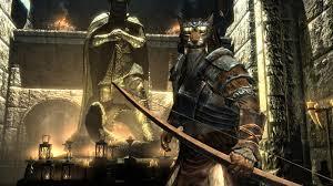 The Elder Scrolls V Skyrim android game - http://apkgamescrak.com