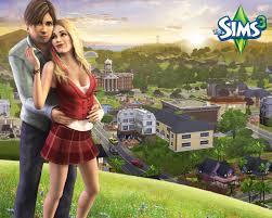 The Sims 3 android game - http://apkgamescrak.com