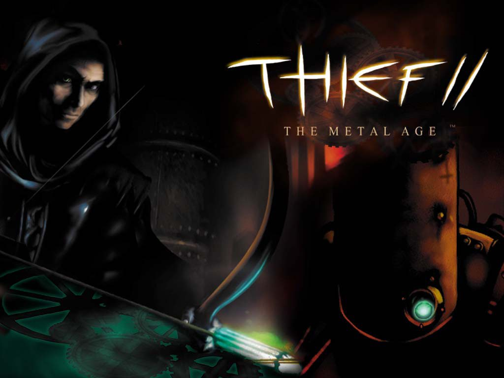Thief II The Metal Age android game - http://apkgamescrak.com