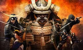 Total War Shogun 2 android game - http://apkgamescrak.com