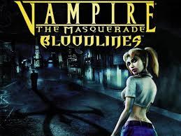 Vampire The Masquerade Bloodlines android game - http://apkgamescrak.com