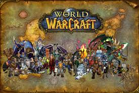 World of Warcraft APK - Android Games Cracked