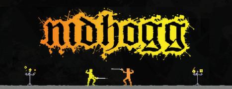 Nidhogg android game - http://apkgamescrak.com