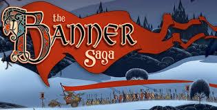 The Banner Saga android game - http://apkgamescrak.com