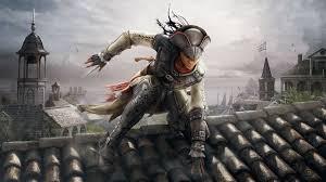 Assassins Creed Liberation android game - http://apkgamescrak.com