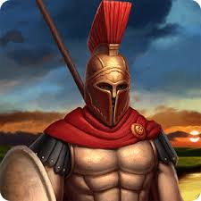 Spartan Solitaire android game - http://apkgamescrak.com