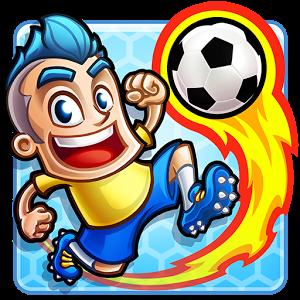 SPS Football Premium android game - http://apkgamescrak.com