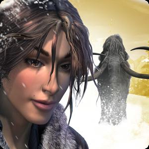 Syberia 2 android game - http://apkgamescrak.com