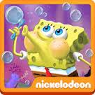 SpongeBob Bubble Party android game - http://apkgamescrak.com