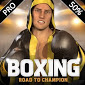 Boxing Road To Champion Pro Apk