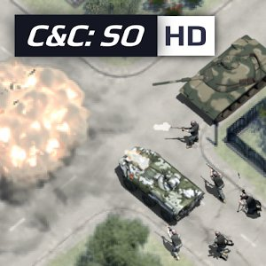 Command and Control: Spec Ops strategy game at Games of Honor