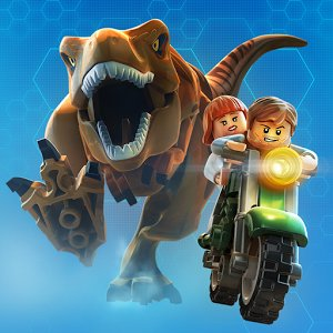 LEGO Jurassic World APK - Android Games Cracked