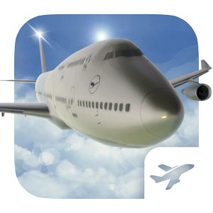 Flight Simulator 2K16 apk