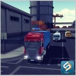 Real Truck Simulator 3D Full apk game