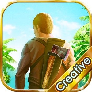 Survival Island Creative Mode apk game