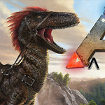 ARK Survival Evolved apk game