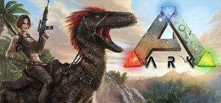 ARK Survival Evolved apk game