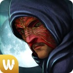 Dark Tales 5 The Red Mask apk game